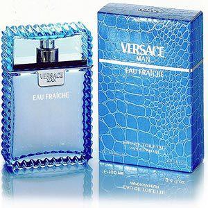 Ένα από τα καλύτερα ανδρικά αρώματα το Versace Man Eau Fraiche