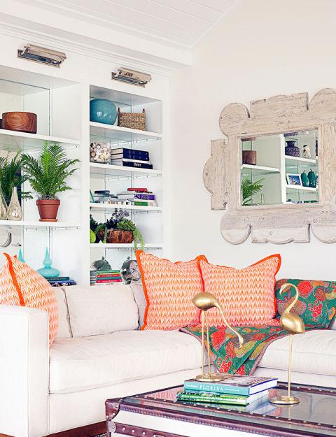 γονιακός καναπές σιακόσμησης σπιτιού