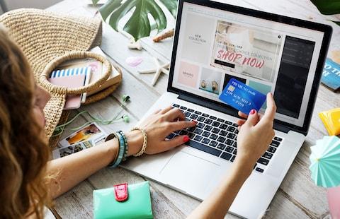 Online αγορές ρούχων – θετικά & αρνητικά