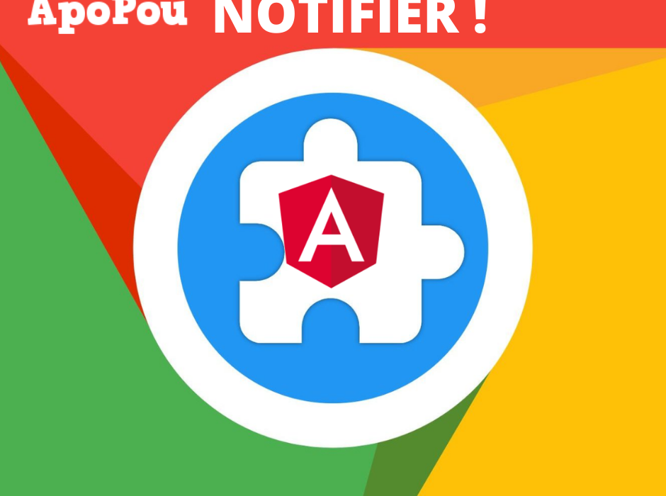 Apopou Notifier !