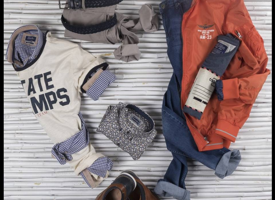Φθηνά ανδρικά ρούχα top 10 online e-shops
