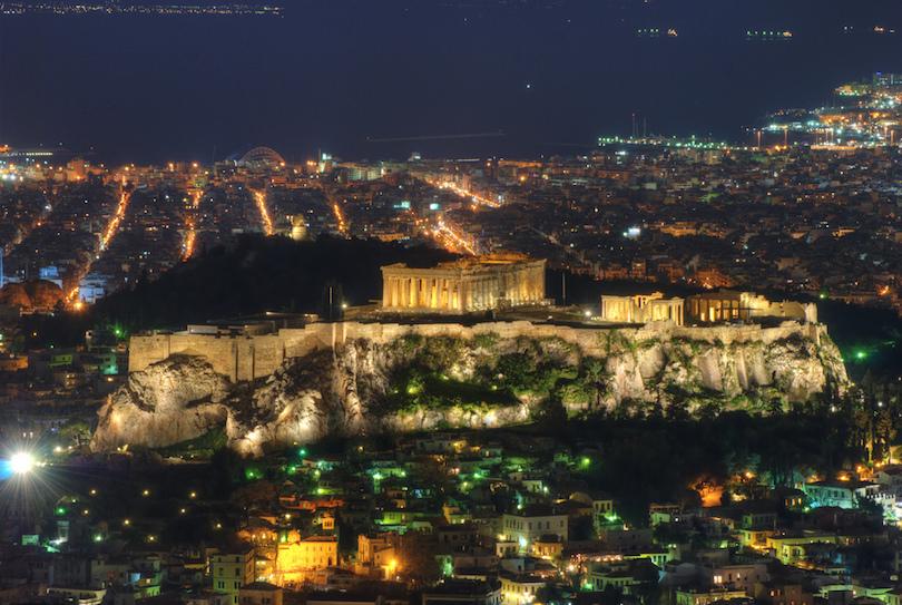 Φθηνά πακέτα διακοπών στην Ελλάδα all-inclusive