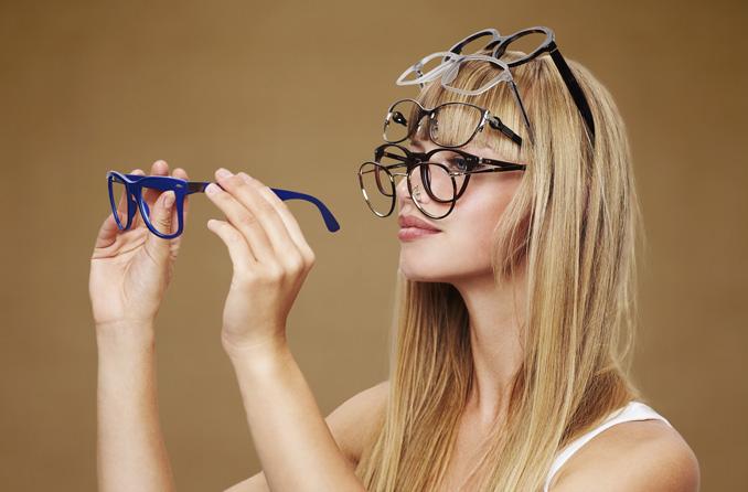 Φθηνά γυαλιά οράσεως