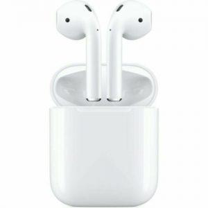 Έξυπνα δώρα Apple AirPods 2nd Generation Wireless Earbuds