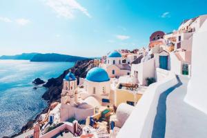 7 κορυφαία τουριστικά αξιοθέατα στην Ελλάδα