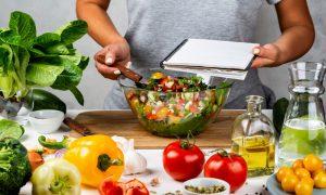 Αποτελεσματική Δίαιτα για Απώλεια Λίπους