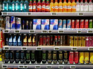 Ενεργειακά Ποτά Και Παρενέργειες Που Πρέπει Να Γνωρίζετε