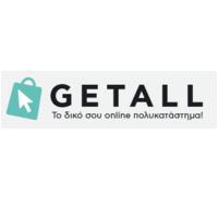 Κουπόνια Getall προσφορές Cashback Επιστροφή Χρημάτων