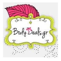 Κουπόνια BodyDeals προσφορές Cashback Επιστροφή Χρημάτων