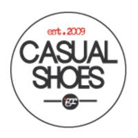 Κουπόνια Casualshoes.gr προσφορές Cashback Επιστροφή Χρημάτων