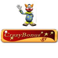 Κουπόνια CrazyBonus προσφορές Cashback Επιστροφή Χρημάτων