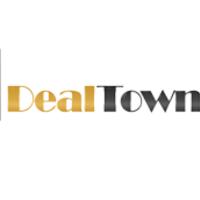 Κουπόνια Dealtown προσφορές Cashback Επιστροφή Χρημάτων