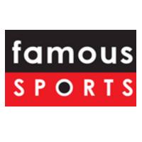 Κουπόνια Famous Sports προσφορές Cashback Επιστροφή Χρημάτων