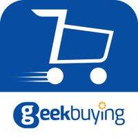 Κουπόνια GeekBuying προσφορές Cashback Επιστροφή Χρημάτων