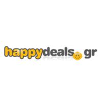 Κουπόνια HappyDeals προσφορές Cashback Επιστροφή Χρημάτων