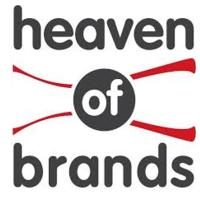 Κουπόνια HeavenOfBrands προσφορές Cashback Επιστροφή Χρημάτων