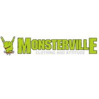 Κουπόνια monsterville προσφορές Cashback Επιστροφή Χρημάτων