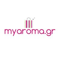 Κουπόνια Myaroma προσφορές Cashback Επιστροφή Χρημάτων