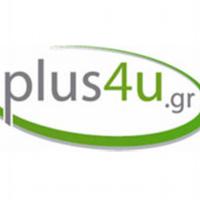Κουπόνια Plus4u προσφορές Cashback Επιστροφή Χρημάτων