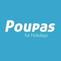 Κουπόνια Poupas προσφορές Cashback Επιστροφή Χρημάτων