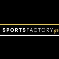 Κουπόνια SportsFactory προσφορές Cashback Επιστροφή Χρημάτων