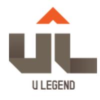 Κουπόνια ULegend προσφορές Cashback Επιστροφή Χρημάτων