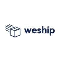 Κουπόνια Weship προσφορές Cashback Επιστροφή Χρημάτων