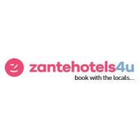 Κουπόνια Zantehotels4u προσφορές Cashback Επιστροφή Χρημάτων